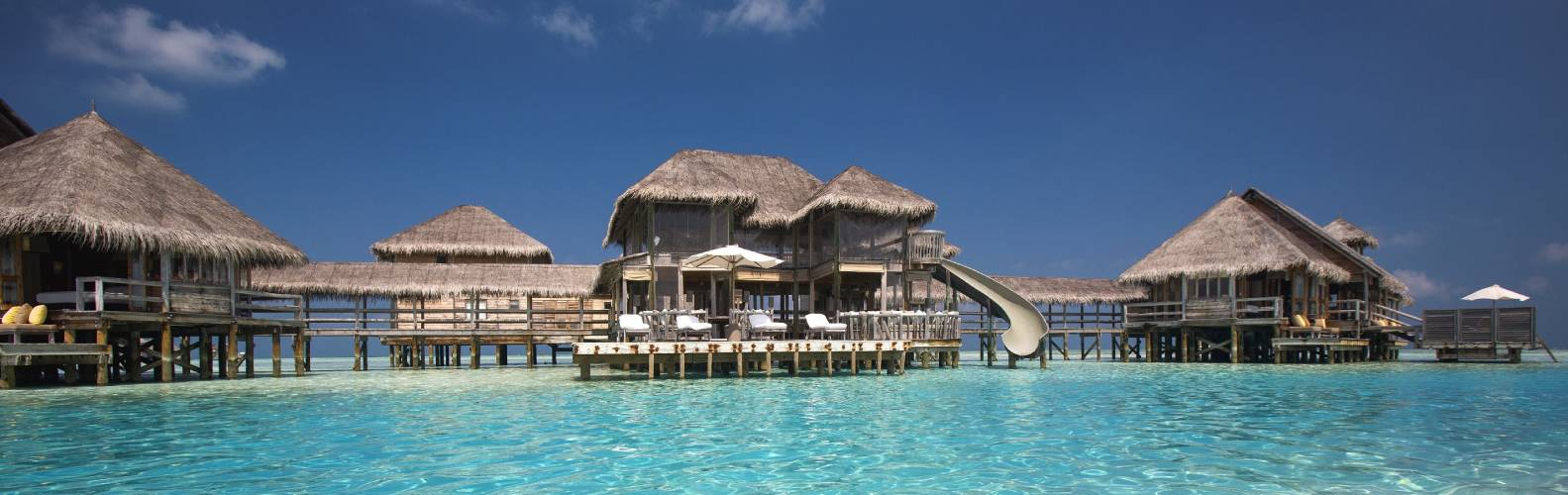Gili Lankanfushi Maldives - The Private Reserve