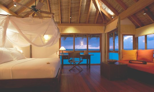 Gili-lankanfushi-Residence-Bedroom-View