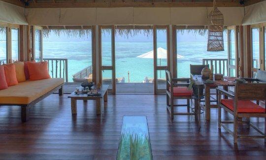 Gili-lankanfushi-Residence-Dining-View